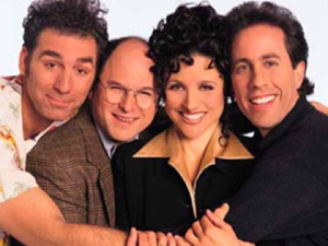 <em>Seinfeld</em>'s fab four to appear on <em>Curb Your Enthusiasm</em>
