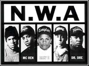 N.W.A. biopic, <em>Straight Outta Compton</em>, on the way