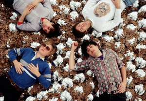 Grizzly Bear's <em>Veckatimest</em> set for release May 26, tour unveiled