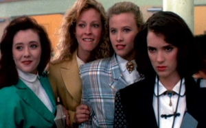 <em>Heathers</em> musical on the way