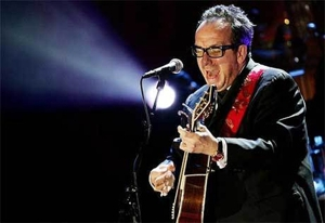 Elvis Costello gets <em>Secret, Profane</em> with T-Bone Burnett