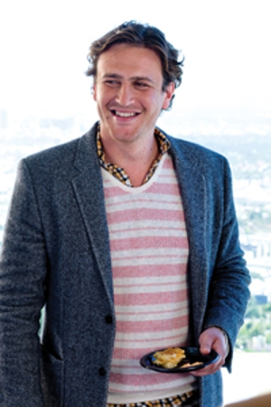 Catching Up With... <em>I Love You, Man</em>'s Jason Segel