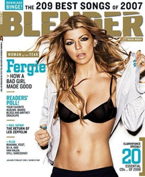 <em>Blender</em> magazine folds, Joe Levy heads to <em>Maxim</em>