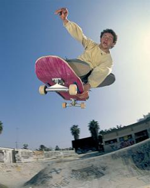 Salute Your Shorts: Spike Jonze Skate Videos