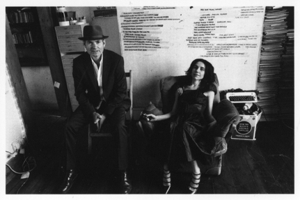 True Grit: PJ Harvey and John Parish Team Up (Again) for a Rough New Record