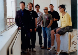 Stereolab takes a break, cancels shows, releases music