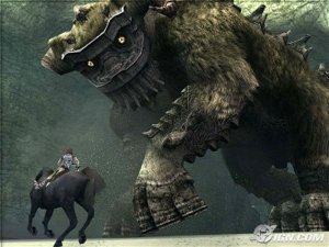 PlayStation 2 favorite &lt;em&gt;Shadow of the Colossus&lt;/em&gt; coming to the big screen