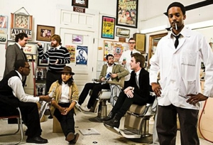 Band of the Week: Black Joe Lewis & The Honeybears