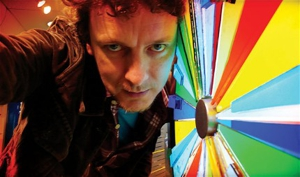 Michel Gondry DVD to feature Rolling Stones, Radiohead
