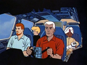 Zac Efron to Play Jonny Quest in Film Adaptation of Cartoon