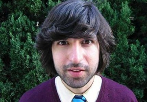 Demetri Martin Cast With Pitt in Soderbergh's &lt;em&gt;Moneyball&lt;/em&gt;
