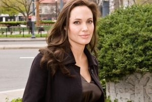 Angelina Jolie Signs Up For Patricia Cornwell-based Franchise