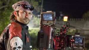 Robert Rodriguez Eyes <em>Machete</em>, New <em>Predator</em> Flick