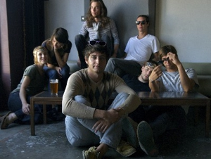 The Love Language Joins Local Natives on Tour