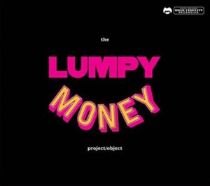 Frank Zappa: <em>Lumpy Money</em>