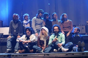 Broken Social Scene Hits the Recording Studio