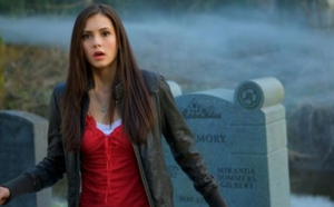 <em>Dawson's Creek</em> Creator's Vampire Series Picked Up by the CW