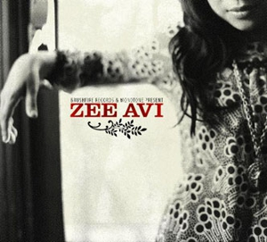 Zee Avi: <em>Brushfire Records & Monotone Present Zee Avi</em>