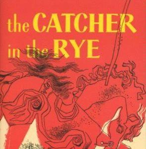 J.D. Salinger Sues Over <em>Catcher</em> Sequel