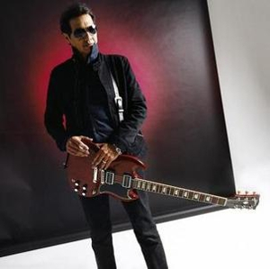Alejandro Escovedo Announces New Album, Springsteen Collaboration