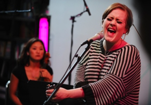 MTV's <em>Unplugged</em> Returns with Adele, Silversun Pickups and Katy Perry