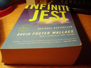 David Foster Wallace Biography Gets Publishing Deal