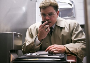 Watch the Trailer for Steven Soderbergh's &lt;em&gt;The Informant!&lt;/em&gt;