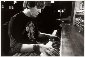 Elliott Smith's Car Finds New Home