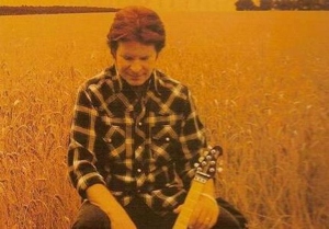 John Fogerty <em>Rides Again</em> on New Album in Sept.