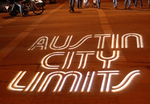 Austin City Limits 2009 Schedule Announced
