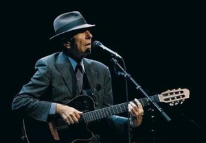 Leonard Cohen Returns for More U.S. Tour Dates