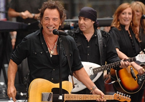 Sources Say Bruce Springsteen&#8217;s New Album Will Be &#8220;Angriest&#8221; Yet