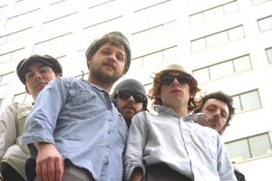 Dr. Dog Signs with Anti-, Announces Tour