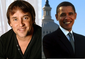 Barack Obama's Inauguration Inspires Richard Linklater's Romantic Comedy