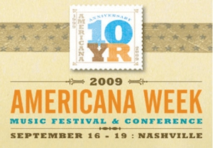 Americana Music Festival to Feature Buddy Miller, Those Darlins, Will Hoge, Sarah Borges, Many More