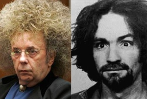 Charles Manson Wants to Collaborate with Phil Spector, Prison-Style