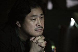 Catching Up With... <em>Thirst</em>'s Park Chan-wook
