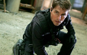 J.J. Abrams and Tom Cruise Hire <em>Mission: Impossible 4</em> Screenwriters