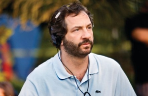 Columnist Casts Judd Apatow as Conservative Icon