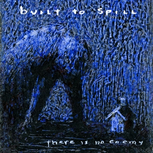 Built to Spill Reveal Album Cover and Tracklist for <em>There is No Enemy</em>