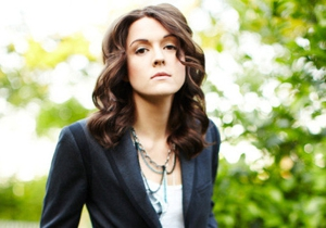 Brandi Carlile to &lt;em&gt;Give Up&lt;/em&gt; New Album Oct. 6
