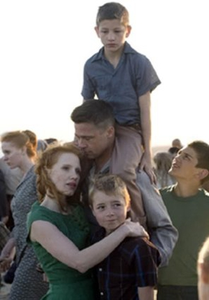 Terrence Malick's &lt;em&gt;Tree of Life&lt;/em&gt; Gets Christmas Day Release