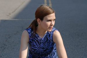 Juliana Hatfield's New Album, &lt;em&gt;Peace and Love&lt;/em&gt;, Coming in January