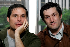 Michael Ian Black and Michael Showalter Announce Tour Dates