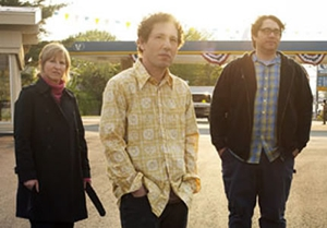Yo La Tengo's Ira Kaplan Talks Collaborating with George W. Bush, Getting Complimented by Lou Reed