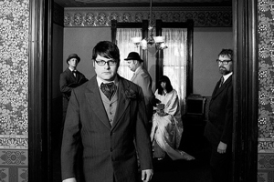 Colin Meloy Fan to Ghostwrite The Decemberists Frontman's Twit Today