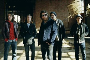 Manchester Orchestra Launches Fall Tour with Silversun Pickups, Brand New