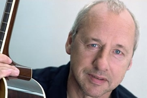 Mark Knopfler Announces New Album, Spring Tour