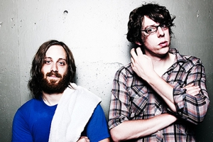 The Black Keys Reveal Rap Record
