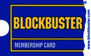 Blockbuster to Shutter More Than 800 Stores by 2010